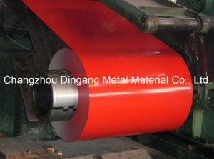 Color Coated Pre-Painted Painting Steel Coil pictures & photos