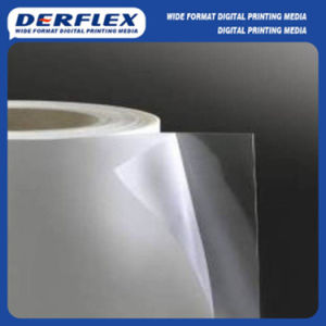 Self Adhesive Lamination Film for Graphic Protection pictures & photos