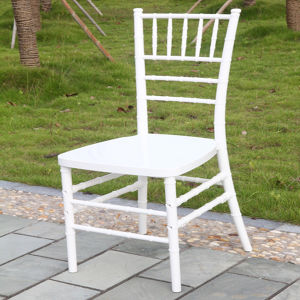 Wedding Resin Chiavari Chair pictures & photos