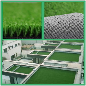 PP Synthetic Grass for Landscaping (MSW-C08B28PM)