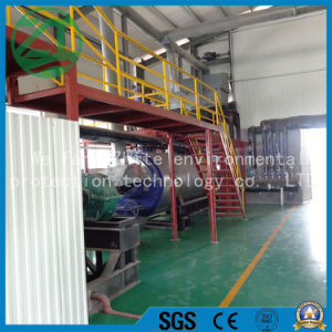 Organic Fertilizer Production Granulation Machine, Bagging Sales pictures & photos