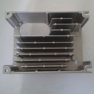 Customized Aluminum Die Casting Part pictures & photos
