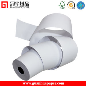 Cash OEM Printed Roll Thermal Paper pictures & photos