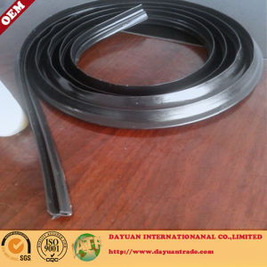 Window Sealing Strip with Different Material