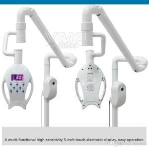Dental Equipment Teeth Whitening Light Dentist Bleaching Cool Lamp System pictures & photos
