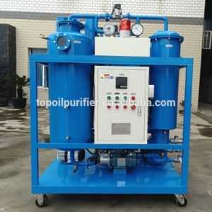 Used Turbine Oil Recovery Dehydration Machine (TY) pictures & photos