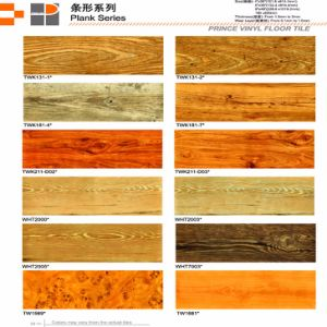 PVC Plank/ PVC Mabos/ PVC Loose Lay/ PVC Self Laying Floor