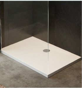 Delicieux GM3110 Cutomized Durable Bathroom Solid Surface Resin Stone Shower Base Shower  Tray
