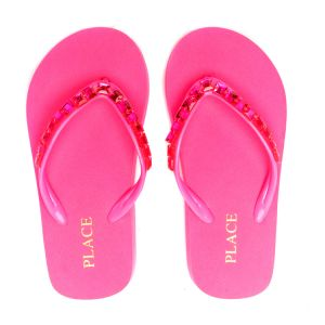 ee67daa628a6c China Girls High Heel EVA Sandal with Diamond Decoration Strap ...