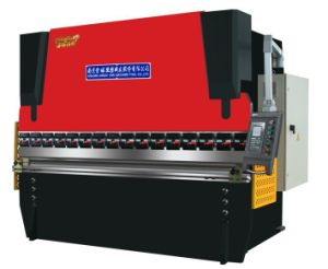 High Efficient Hydraulic Bending Machine CNC Bender pictures & photos