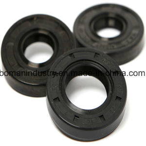 High Pressure Tc4 Oil Seal NBR Rubber Seals Double Lip Oil Seal pictures & photos