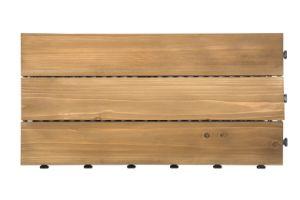 Diy Design Outdoor Cork Flooring Fir Interlocking Wood Tile