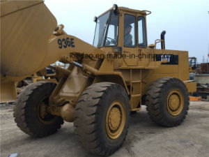 Used Cat 936e Wheel Loader (caterpillar 936e) pictures & photos