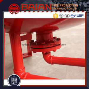 Foam Water Bladder Tank for Fire System pictures & photos