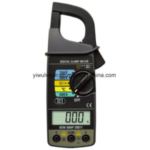 Popular Clamp Multimeter pictures & photos