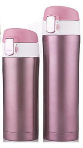 Stainless Steel Thermos Travel Vacuum Bottle pictures & photos