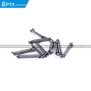 Dental Supplies Lingual Niti Closed Coil Spring Orthodontic Products pictures & photos