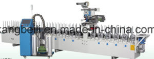 PVC Decorative Woodworking Wrapping Machine pictures & photos