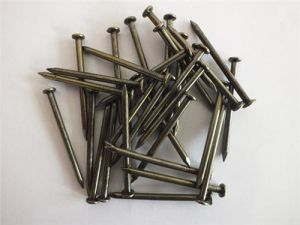 High Quality Low Price Common Wire Nails pictures & photos