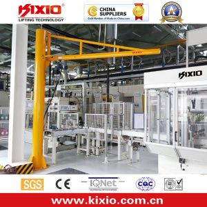 Kixio Material Handling Lifting Equipment Jib Crane pictures & photos