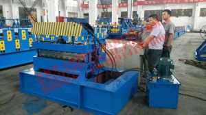 Panel Crimping Machine Lts-A3 pictures & photos