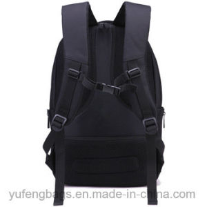 Nylon Laptop Backpack Computer Notebook Bag Laptop Bag pictures & photos