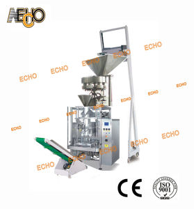 CE Approval Weighing Packaging Machine (EC420) pictures & photos