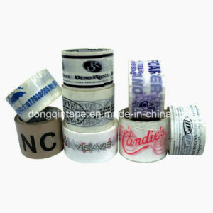 Customized Printing BOPP Adhesive Packing Tape