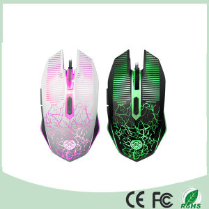Amazon Top Selling Wired LED USB Computer Gaming Mouse (M-65) pictures & photos