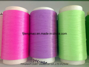 900d/64f Color PP Yarn for Webbings