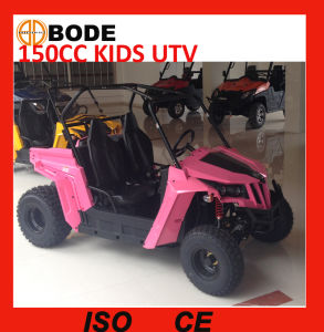 Auto Cluch Chain Drive UTV Buggy 150cc UTV for Sale Beach Buggy Price Mc-141 pictures & photos