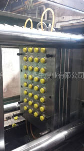 High Precision 32/48 Cavities Injection Cap Mould pictures & photos