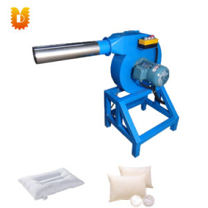 Best Price of Automatic Cotton Making Machine Used Pillow Filling Machine