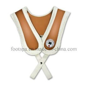 Mimir Health Care Product Comfort Neck Massage Belt (MB-02A) pictures & photos
