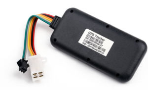 3G WCDMA Motorcycle GPS Tracking Device for Fleet Managment pictures & photos