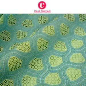 Latest Design 100% Cotton African Swiss Voile Lace Fabric pictures & photos