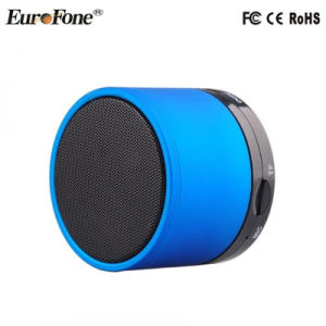 Small Gold S10 Bluetooth Speaker pictures & photos