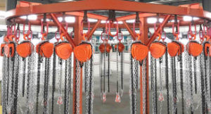 1t Manual Chain Hoist with Brake System pictures & photos