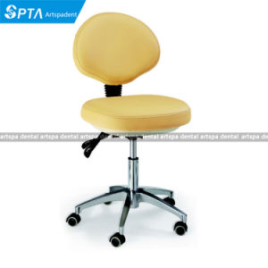 Dental Doctor Stool with Adjustable Height pictures & photos