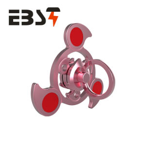 2017 New Ring Finger Spinner Metal Hand Spinner Toy 360 Degree Rotation Fidget Spinner for Adult Fidget Toy