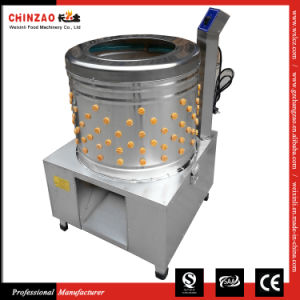 55cm Drum Diameter Hot Selling Stainless Steel Chicken Plucker Defeather Machine pictures & photos