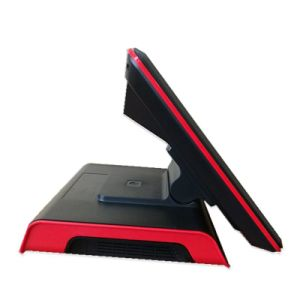 Cheap POS System Dual Screen, Dual Core Point-of-Sale Epos Terminal