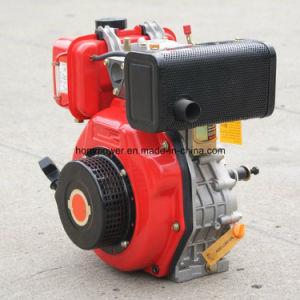 Chinese Supplier V Twin Diesel Engine Surplus Mini Diesel Engine