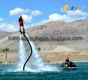 Factory Water Jet Flyer Exciting Fly Shoe pictures & photos