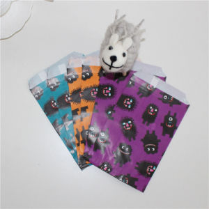 Beautiful Foiling Treat Bag for Party pictures & photos