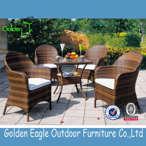 Rattan Garden Patio Corner Dining Outdoor Furniture