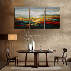 Abstract Group Oil Painting of Reproduction pictures & photos