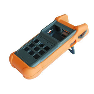 Hh-25 Hand-Held Enclosure with Plastic Bracket