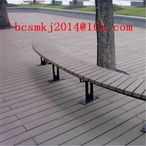 Durable High Technical WPC Deck with Competitive Price
