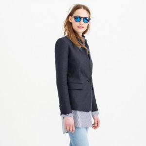 China Ladies Latest Coat Suit Designs China Latest Dress Designs